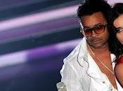Sanremo 2012: Shaggy Macy Gray erano fatti?