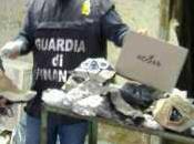 Afragola sequestrate Hogan abilmente contraffatte 4500 illecitamente duplicati.