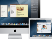 Apple presenta ufficialmente OS-X Mountain Lion