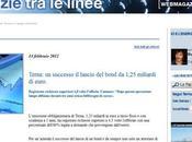 Flavio Cattaneo: Terna successo lancio bond 1,25 miliardi euro