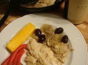 Filetti merluzzo sciuè