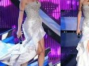 Sanremo 2012 abiti gioielli promossi!