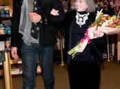 Manganiello incontra scrittrice Anna Rice