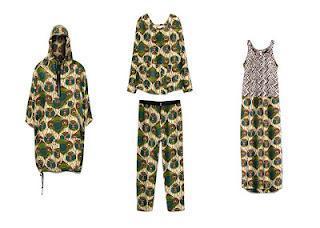 Moda_Marni for H&M; collezione