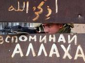 CAUCASO NORD: denaro sporco guerriglieri riarmo dell'esercito russo