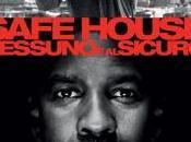 Denzel Washington centro ancora Safe House Ecco nuove clip italiane