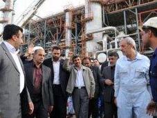 Iran: bloccate esportazioni verso Francia Gran Bretagna