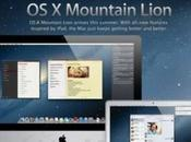 Ecco lista compatibili Mountain Lion