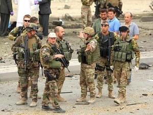 Ancora morte in Afghanistan Cordoglio e sofferenza