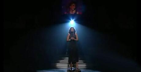 Whitney Huston e il Mega Rituale dei Grammy Awards 2012