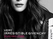 Givenchy electric rose tyler