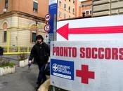 quattro giorni donna coma, senza alimentazione, legata barella Pronto Soccorso dell'Umberto Roma