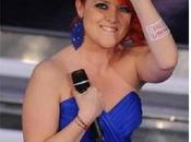 orecchini Noemi Sanremo 2012
