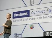 All'interno della società conosciuta mondo: Facebook