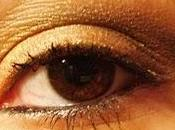 "MakeUp ""Gold&Black;"""