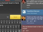 Download TweetDeck Android 0.9.7