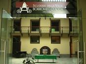 Addio Scuderie Olivetti