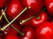 Zuppa ciliegie gelato kirsch