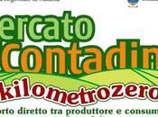 Ortaggi domani Mercato Contadino piazza Raffaello Sanzio Catania