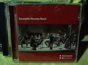 Recensione Phoenix-Portrait Ensemble Phoenix Basel, Swiss Grammont, 2008