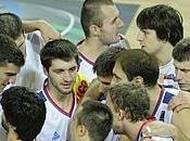 Spagna Serbia avanti, Croazia Grecia eliminate