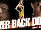 Never Back Down arrendersi