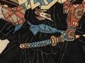 "leggenda Benkei, ""figlio demone"""