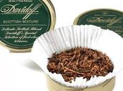 Davidoff Scottish Mixture: note sparse