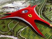 ottobre, Ferrari apre grande parco tematico mondo negli Emirati Arabi Uniti
