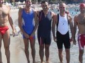 Salernitani… fisici bronzo!