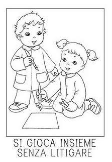 Disegni per bambini scuola primaria