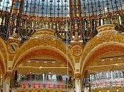 Vacanze… Paris, giusto tempo fare salto Galleries Fayette pieno film, Marocco scoprire Agadir, Marrakech, Essaouira...