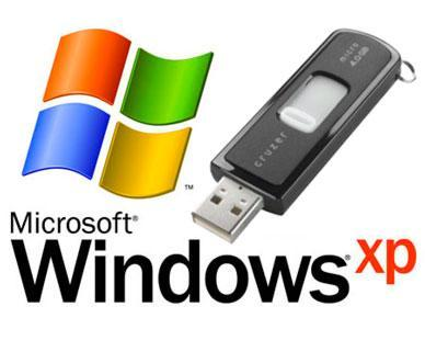 [Tutorial Software] Installare Windows Xp tramite chiavetta USB