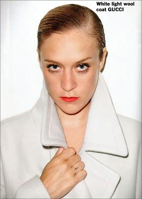 Chloe Sevigny X Purple Fashion Mag_ Issue #14