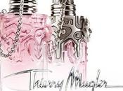 NOVITA': WOMANITY THIERRY MUGLER