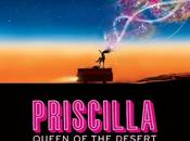 Londra parte prima- Priscilla Queen desert