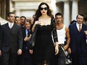 Martini Monica Bellucci Dolce Gabbana... nomi unico spot!