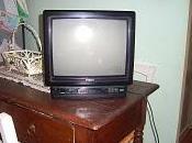 Caro vecchio televisore