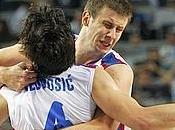Serbia elimina Spagna, semifinale affronterà Turchia