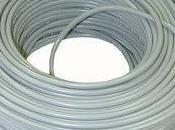 Come costruire cavo rete della lunghezza desiderata