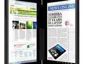 Toshiba Libretto, nuovo concetto netbook