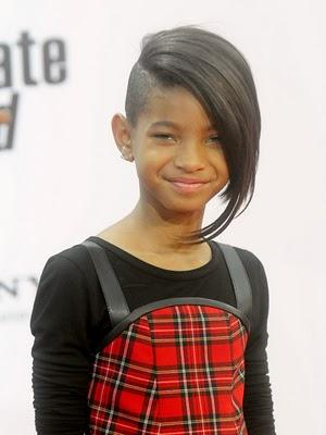 Watch Out RIHANNA !! Willow Smith is Coming !!