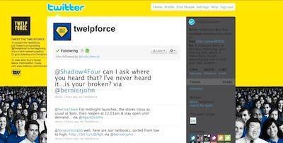 Twitter e il customer care: il caso Best Buy