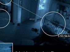 Viral point: segreti trailer Paranormal Activity