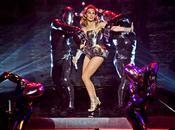 Kylie Minogue Milano