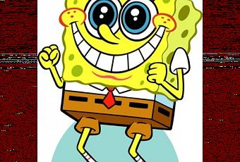 cartone animato sesso SpongeBob
