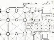 planimetria Duomo Fidenza: scuola Italia Nostra.