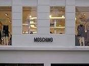 Moschino Hanoi Tokyo