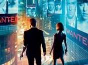 Time (Andrew Niccol) ★½/4