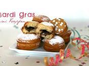 Martedì Grasso, Mardi Gras Tuesday
